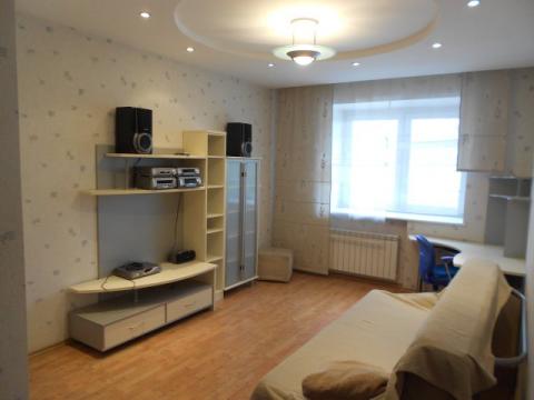 Сдается отличная четырехкомнатная квартира в элитном доме - Фото 1