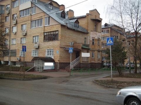 Сдается Нежилое помещение. , Калуга город, улица Суворова 7к1 - Фото 1