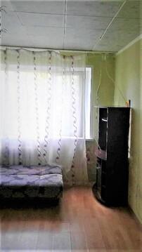 Продам 1-к квартиру - гостинку в Роще Джамбульская - Фото 4
