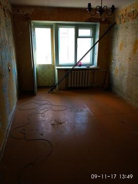 Однокомнатная квартира 30 кв. м. в Туле - Фото 2