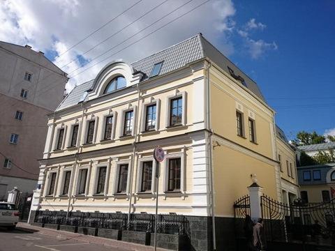 Сдам Офис. 5 мин. пешком от м. Курская. - Фото 1