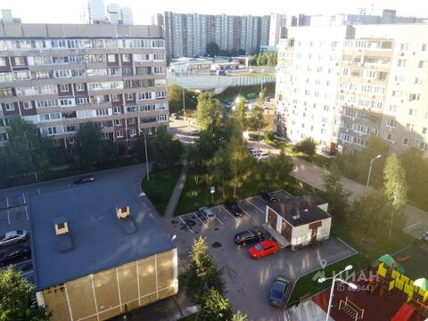 Продажа комнаты, Новодрожжино, Ленинский район, 5 - Фото 1