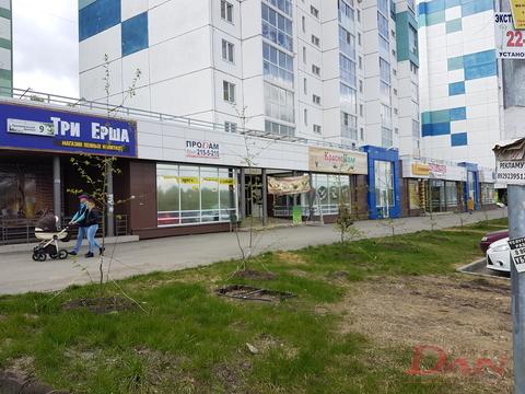 Челябинск, Курчатовский - Фото 3