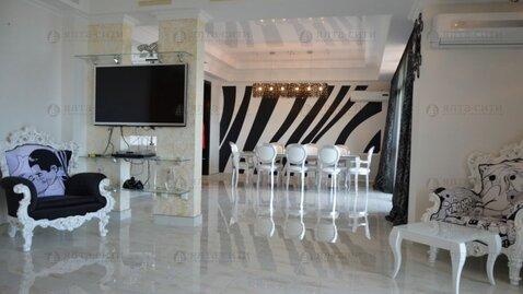 Продается двухкомнатная квартира с панорамным видом на море и город - Фото 1
