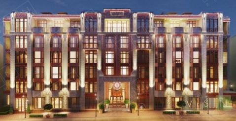 Продается квартира г.Москва, Всеволожский переулок - Фото 1