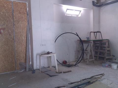На продаже капитальный двухэтажный гараж в Ленинском районе! - Фото 3
