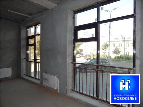 Торговое помещение по адресу Вокзальная 65 - Фото 3