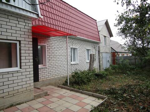 Дом по ул.Достоевского - Фото 1