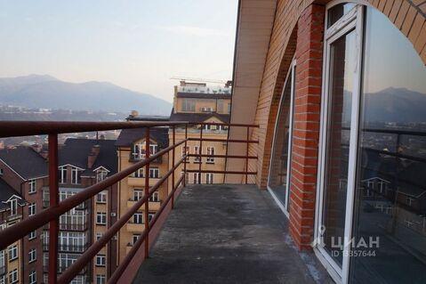 Продажа квартиры, Владикавказ, Улица Хаджи Мамсурова - Фото 1