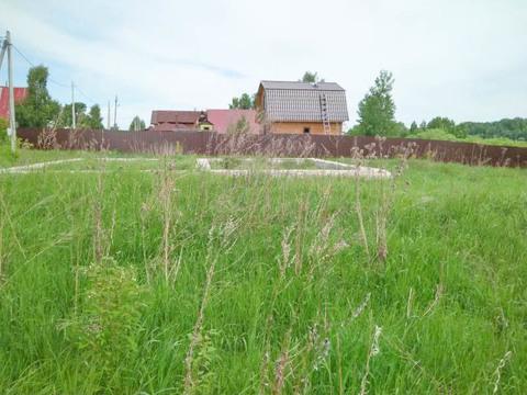 Продам земельный участок 10 сот. под ИЖС в г.Кимры (Мыльцевка) - Фото 4
