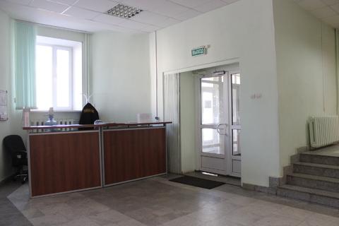 Офисы 300 м2, Бабушкина 19 - Фото 5