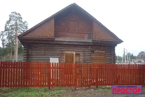 Дом в с. Решма, цена договорная. - Фото 1