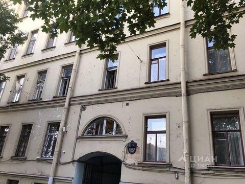 Продажа квартиры, Адмиралтейская наб. - Фото 1