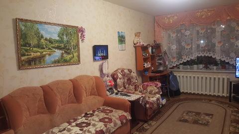 1 комн кв-ра на ул Пролетарская, 55а - Фото 5