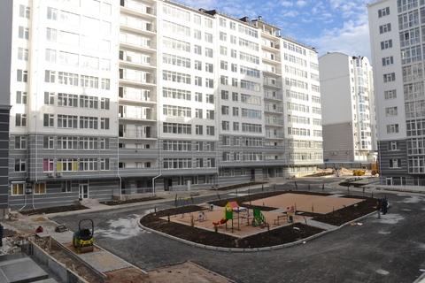 Продажа двухкомнатной квартиры в ЖК Лётчик - Фото 4
