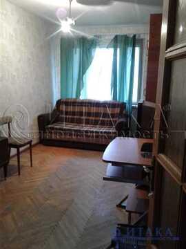 Продажа квартиры, м. Сенная площадь, Рабочий пер. - Фото 2