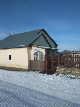 Объявление №64448311: Продажа дома. Нижнее Петрово