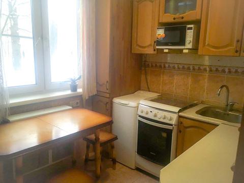 Продам 3-к квартиру, Троицк г, Школьная улица 7 - Фото 4