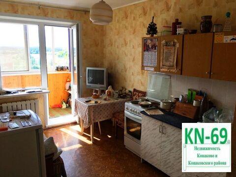 Однокомнатная квартира в новом доме у реки в Конаково по хорошей цене - Фото 4