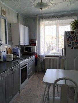Продажа 4-комнатной квартиры, 77.8 м2, Ленина, д. 20 - Фото 1