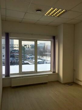 Офис в аренду, 33.2 кв.м, м.Отрадное, СВАО - Фото 1