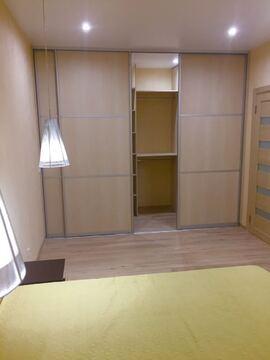 Двухкомнатная квартира на ул.Павлюхина 37