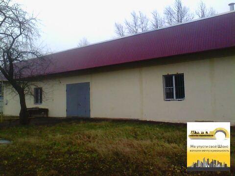 Продаем здание д. Лаврово - Фото 1