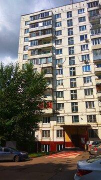 Продам 2-к квартиру, Москва г, бульвар Яна Райниса 25 - Фото 1