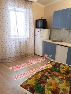 Сдается 1-комнатная квартира 27 кв.м. ул. Самсоновская (р-он Белкино). - Фото 3