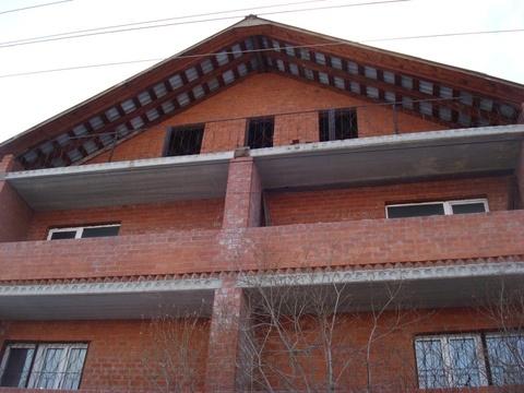 Продам срочно коттедж в п. Ново-Иркутский, ул. Сосновская - Фото 1