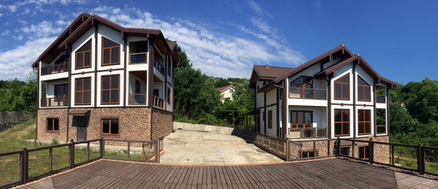 Продается дом, г. Сочи, Саят-Нова - Фото 2