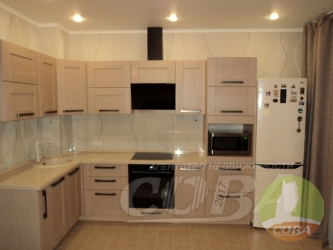 Продажа квартиры, Тюмень, Бориса Житкова - Фото 3