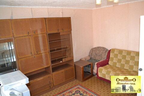Cдаётся 1 комнатная квартира в п.Строитель д.9а - Фото 1