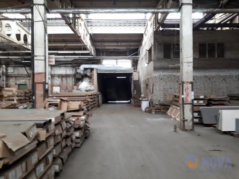 Сдается помещение производство-склад, 2140 м2 в Химках. - Фото 4