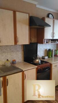 Сдается 1 ком. квартира 40 кв.м по адресу г.Обнинск ул.Гагарина дом 39 - Фото 1