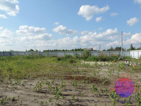 Участок ПМЖ в городе Элекрогорске, 60 км от МКАД горьк.ш. - Фото 3