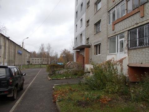 Помещение 70 кв.м, ул. Маланова - Фото 1