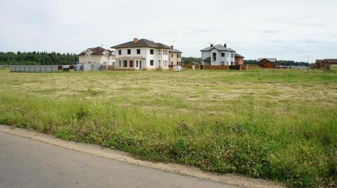 Продается земельный участок п. Яковлевское - Фото 1