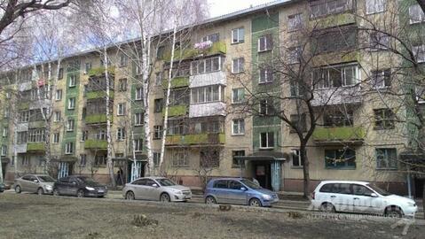 Продажа квартиры, Новосибирск, Ул. Рельсовая, Продажа квартир в Новосибирске, ID объекта - 330988864 - Фото 1