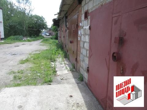 Продаю гараж - Фото 1
