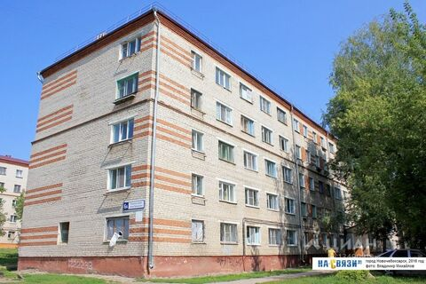 Продажа комнаты, Новочебоксарск, Ул. Терешковой