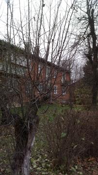 Двухкомнатная квартира в Курсаково - Фото 1