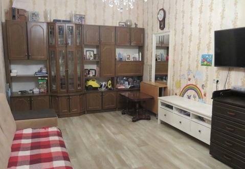Продам 2-к квартиру, Москва г, улица Рогожский Вал 7с1 - Фото 4