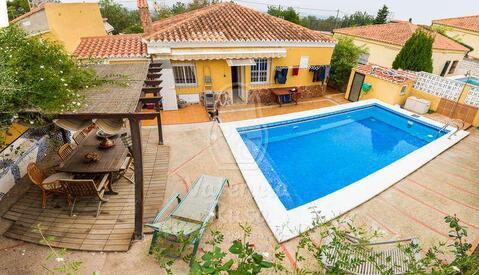 160 000 €, Продажа дома, Валенсия, Валенсия, Продажа домов и коттеджей Валенсия, Испания, ID объекта - 501852943 - Фото 1