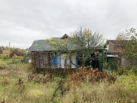 Продам участок в поселке имени Морозова - Фото 5