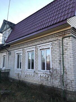 Продажа дома, Брянск, Ивановка - Фото 1