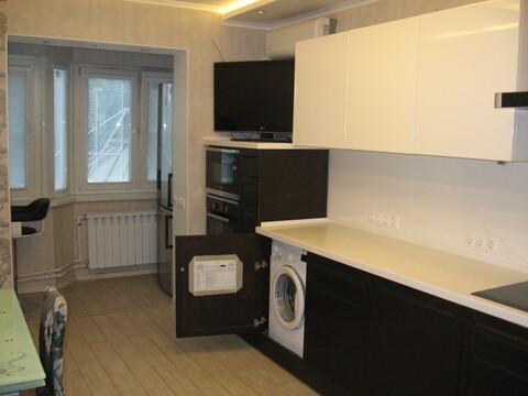 Сдается 2-х комнатная квартира в Новых Черемушках - Фото 1