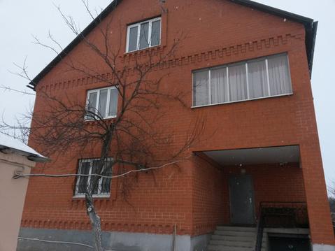 Продается дом, г. Воронеж, Дуговая - Фото 1
