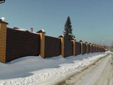 Продажа дома, Новосибирск, м. Речной вокзал, Ул. Васильковая - Фото 3