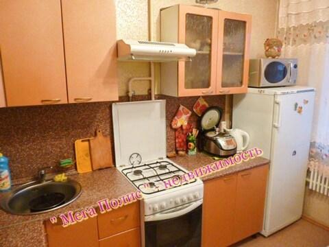Сдается 1-комнатная квартира 34 кв.м. ул. Курчатова 40 на 8/9 этаже - Фото 1